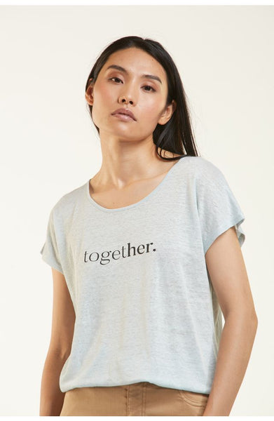 T shirt Together - Her