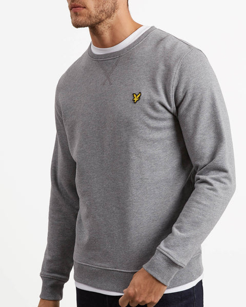 Sweater - Lyle & Scott