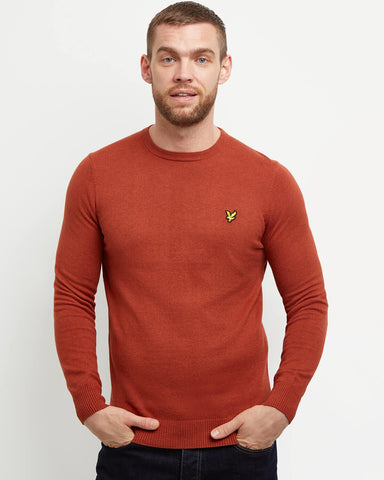 Pull roest - Lyle & scott