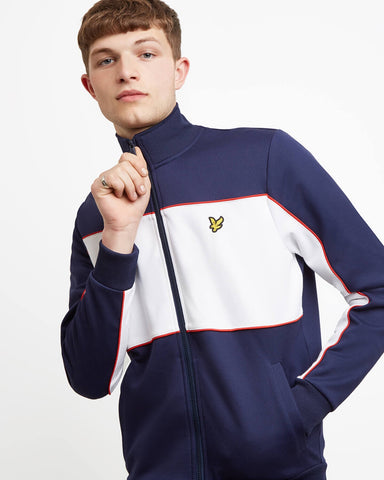 Trainer - Lyle & scott