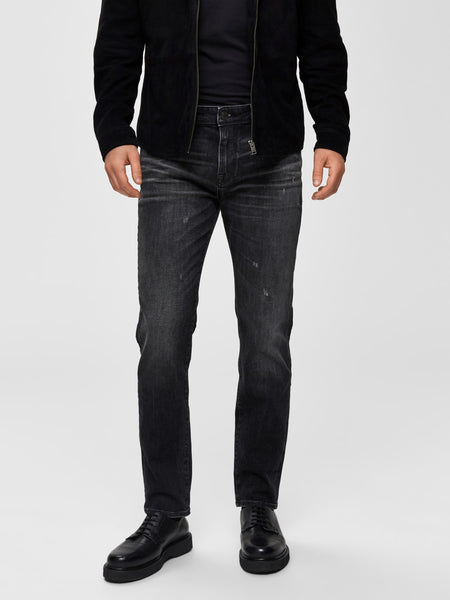 Zwarte jeans - Selected Homme