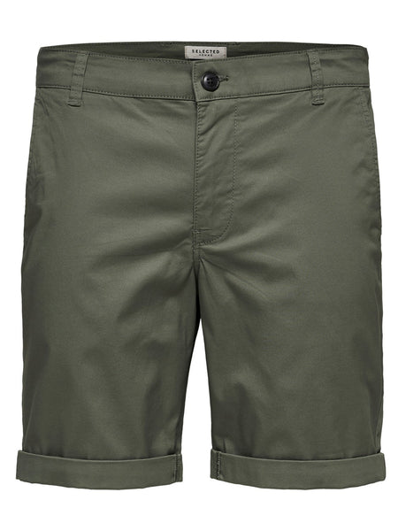 Short   - Selected Homme