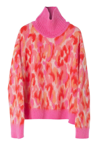 Pull print - By Malene Birger