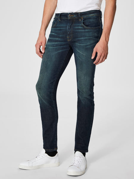 Jeans blauw -Selected Homme