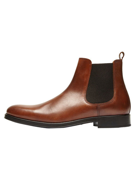 Boot - Selected Homme