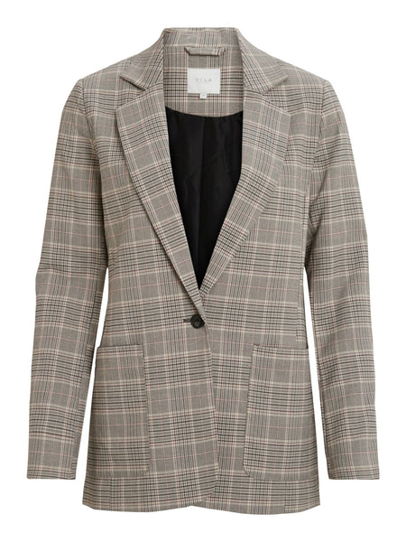 Blazer checks - Vila
