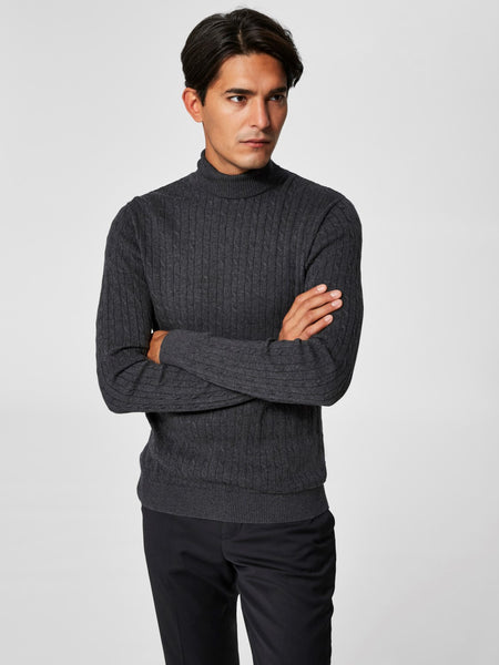 Pull rolkraag - Selected Homme