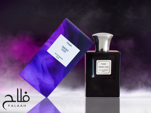 Exclusive - Smoky Oud