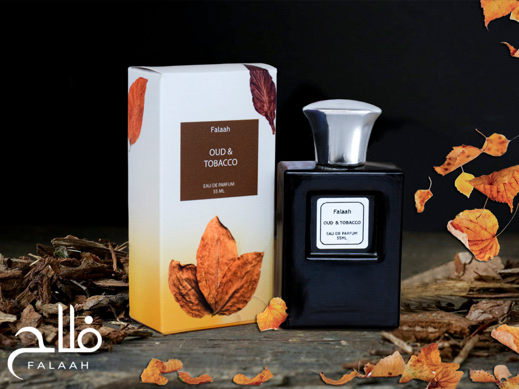 Exclusive - Oud & Tobacco