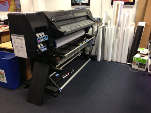 iPanorama Prints - Printer