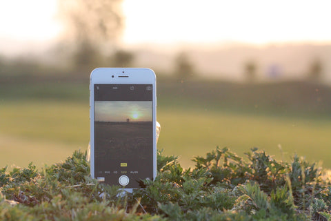 Where to Print iPhone Panorama Photos