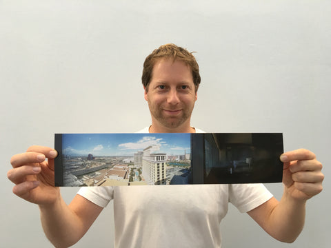 "18"" Wide iPhone Panorama Print - Buy Online - iPanorama Prints - 1"
