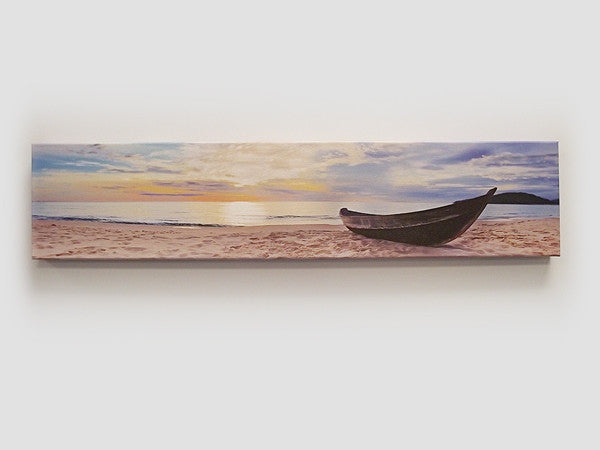 "36"" Wide Canvas Gallery Wrap for iPhone Panorama Photos - Buy Now - iPanorama Prints - 2"