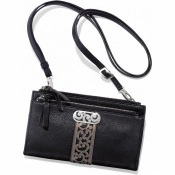 Brighton Contempo Organizer Black
