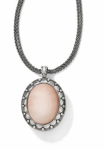 Precious Momento Locket Necklace STYLE: JM085B