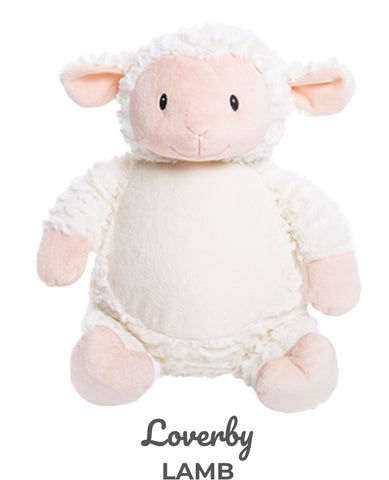 "Cubbies Lamb ""Loverby"""