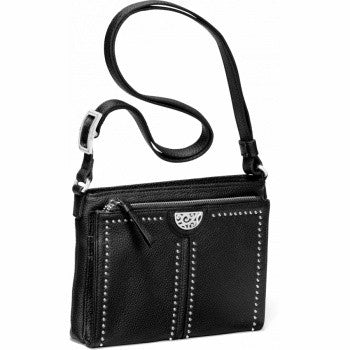 Brighton Pretty Tough City Organizer Black
