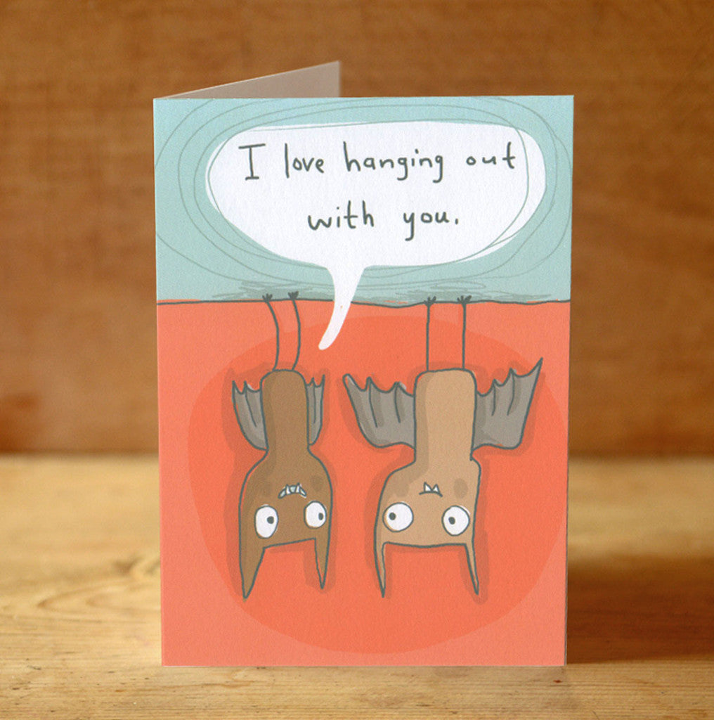 Greetings and Valentines Cards by Sarah Ray Illustration