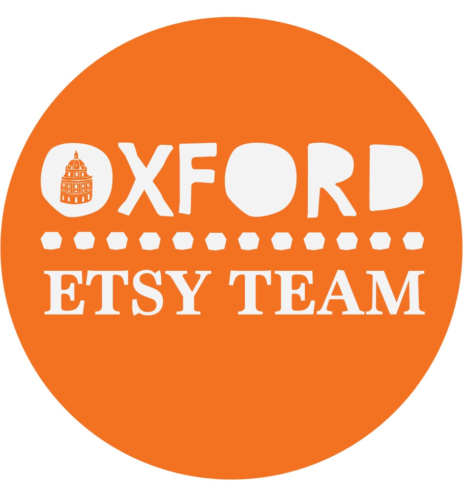 Support Local Designers at Our Oxford Etsy Pop-Up this Autumn