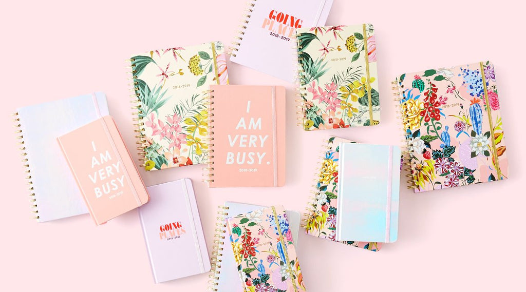 5 Brilliant ban.do Stationery Picks for Back To School