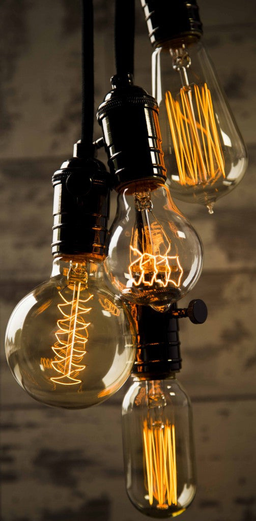 The Industrial Lighting Revolution