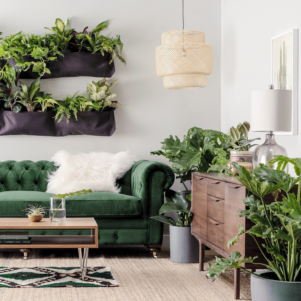 The Pots and Planters You Need to Achieve That #JungalowStyle