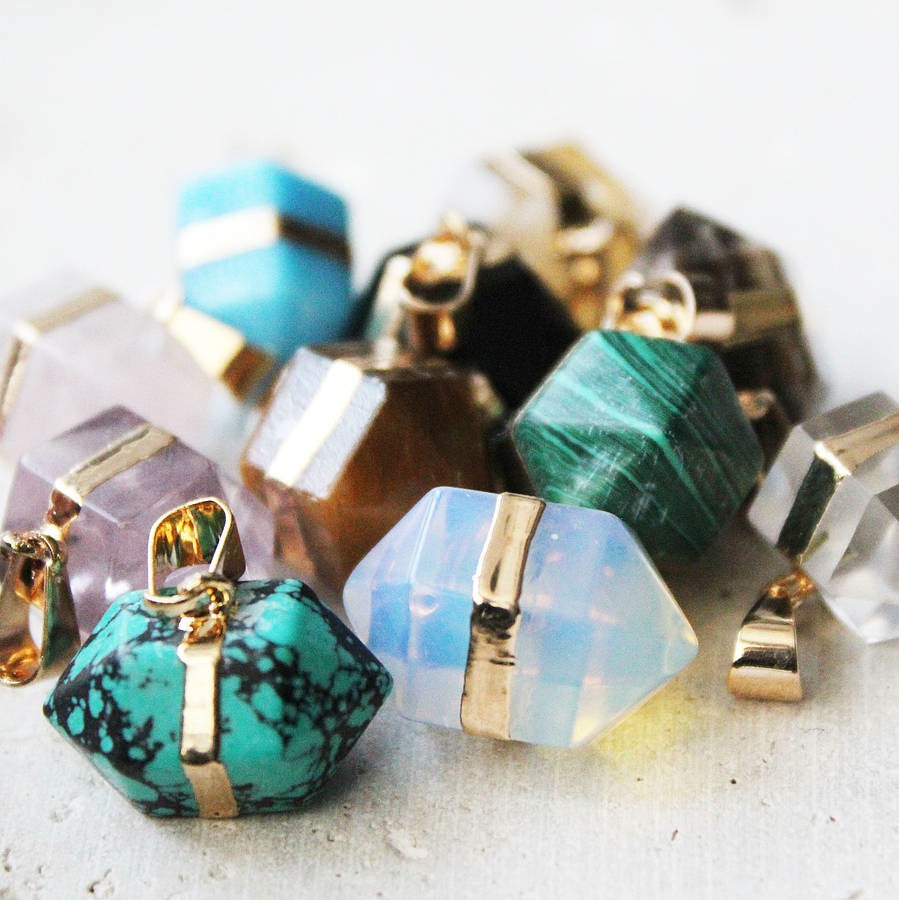 Decadorn jewellery has arrived at Feather and Nest!