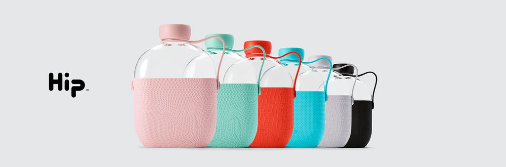 Hip Water Bottles