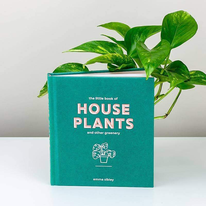 Emma Sibley's Little Book of Houseplants