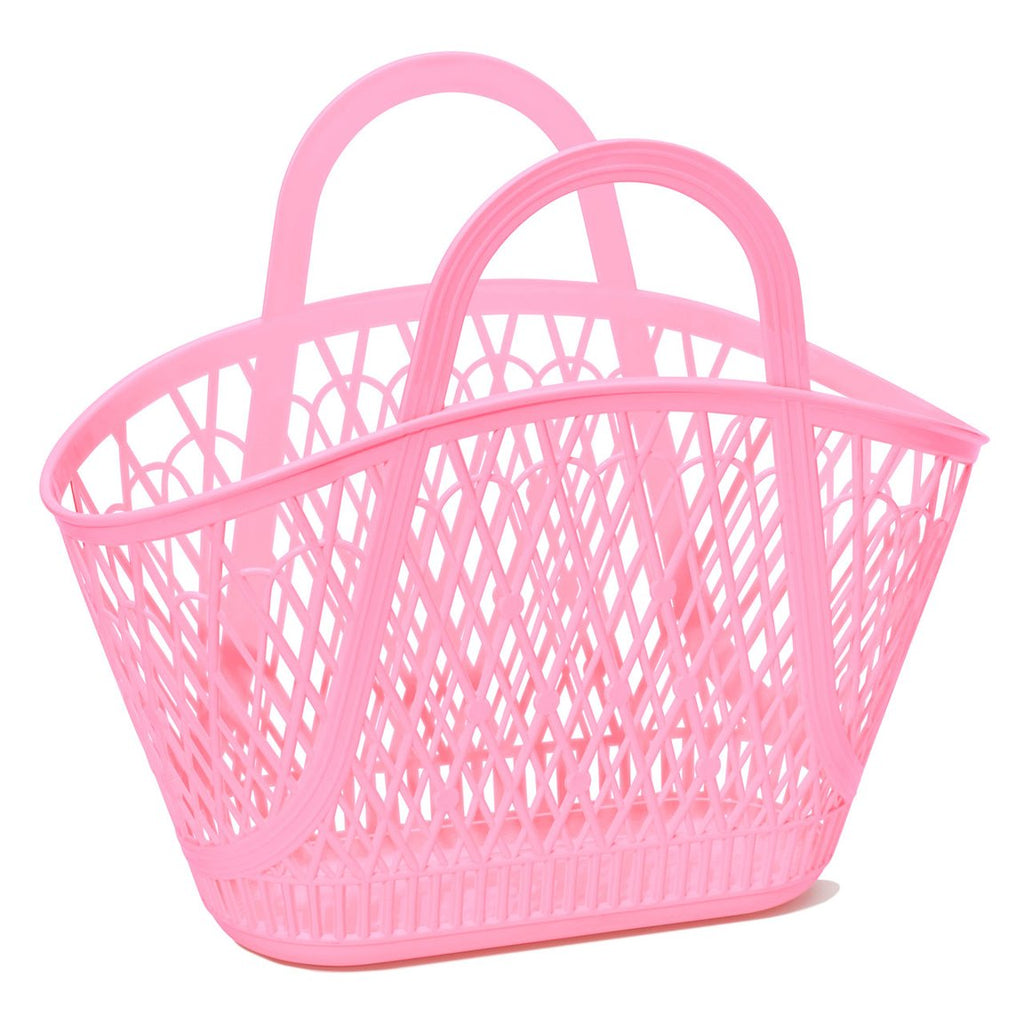 Retro Jelly Basket