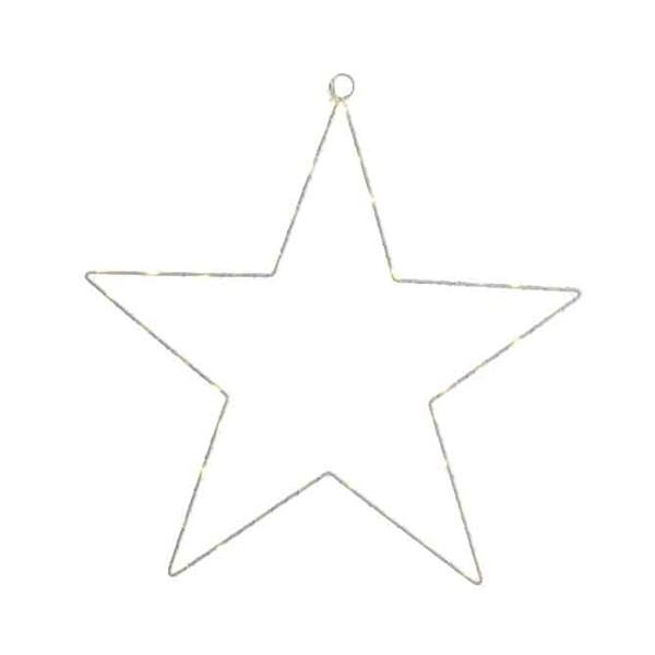 star-shaped LED light decoration