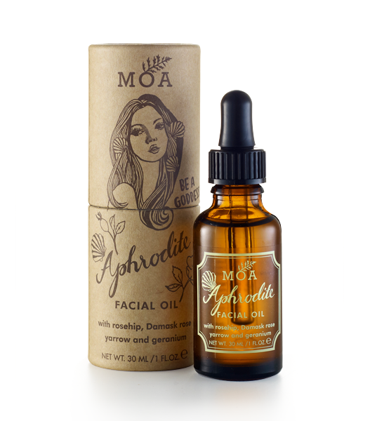 Aphrodite Facial Oil