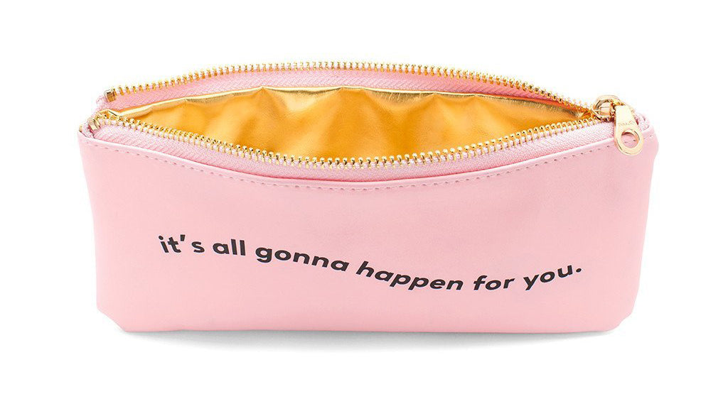 BAN.DO It's all Gonna Happen Pencil Case