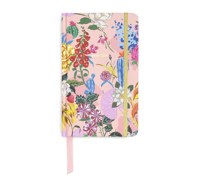 BAN.DO Garden Party 13-month Planner