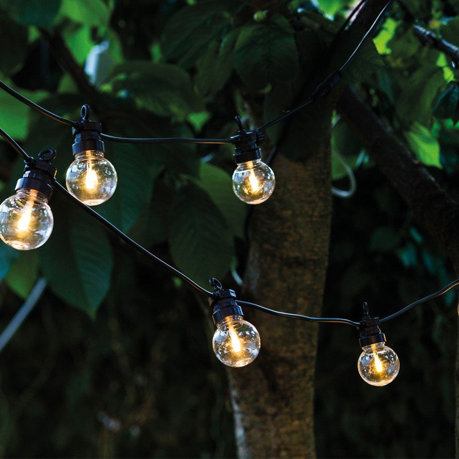 Festoon light