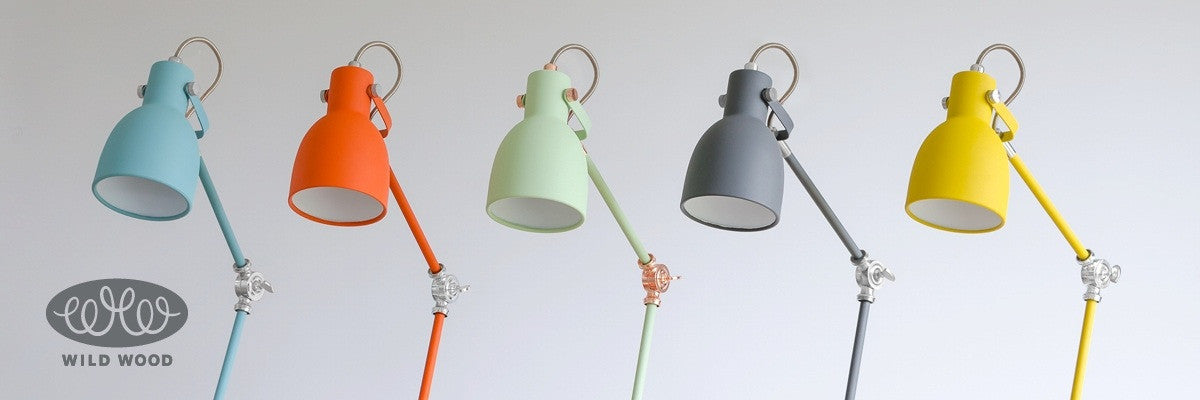 new task lamps