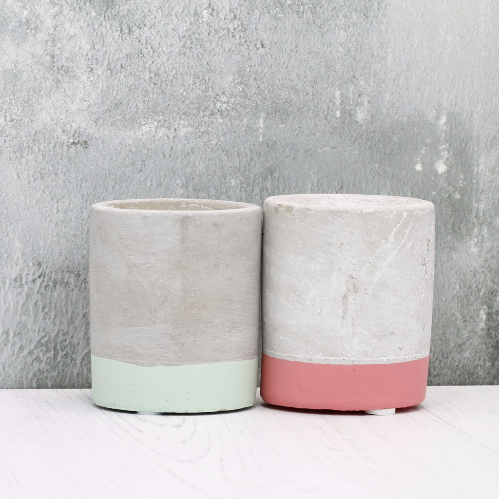 Paddywax urban concrete candles
