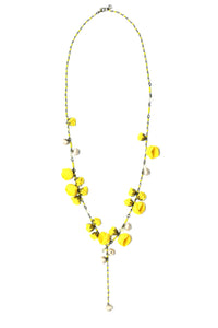 Aurora Necklace Bumble Bee