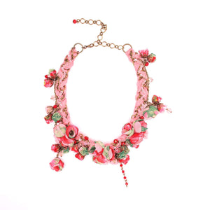 Anna Necklace Rose Vale