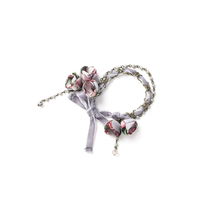 Serenity Bracelet Paris Rose