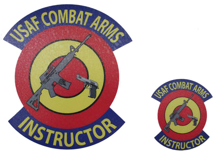 CATM - Combat Arms Stickers