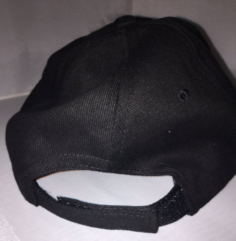 Image of Guardians of the Night Cap / Hat - K9 Black