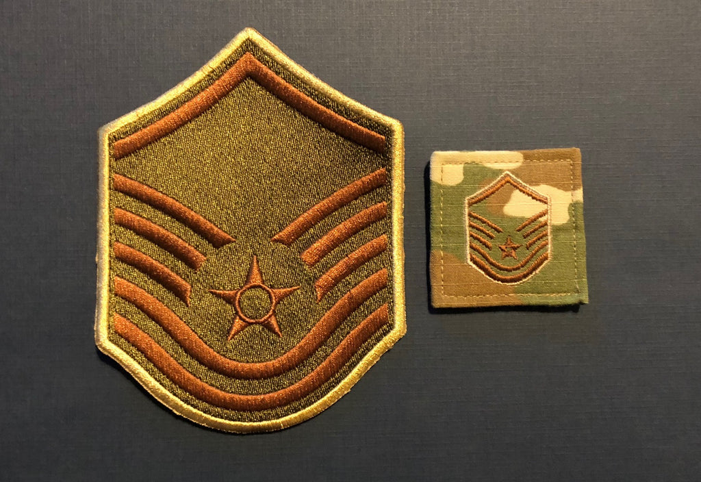Aircraft Maintenance Usaf Ocp Patches – Wonderful Image Gallery