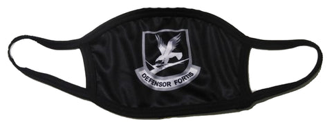 Security Forces Dri Fit face mask