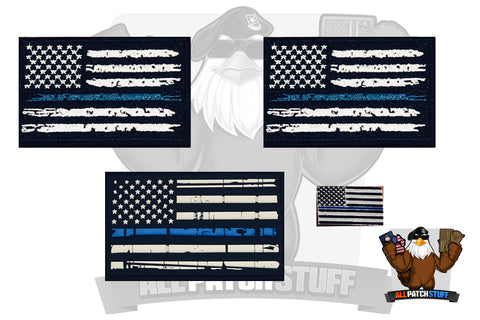 NATIONAL POLICE WEEK BUNDLE
