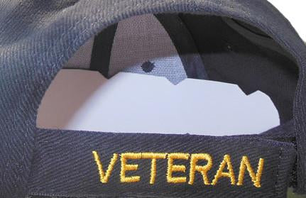 Image of Vietnam Dog Handler Baseball Cap / Hat - K9