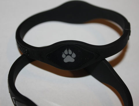K9 Bracelet - Choose Your Text Color / Size