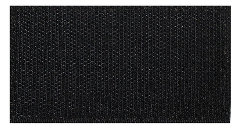 Image of K - 9 Rectangle Black Patch - 2 Pack