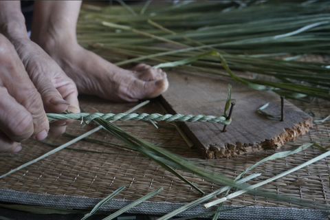 Traditional Weaving Methods