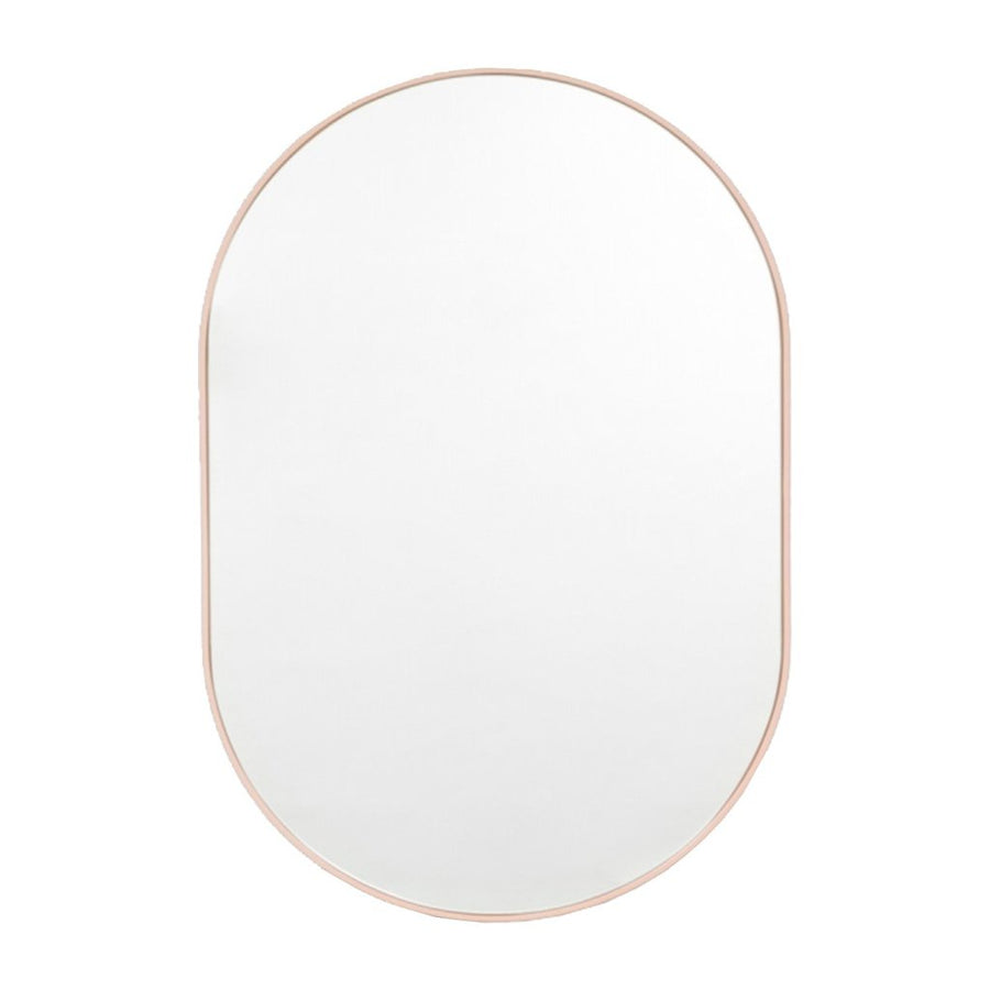 Bjorn Small Oval Mirror - Maissone